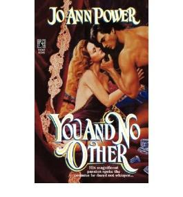 You and No Other [ YOU AND NO OTHER ] by Power, Jo-Ann (Author ) on Sep-04-2007 Paperback