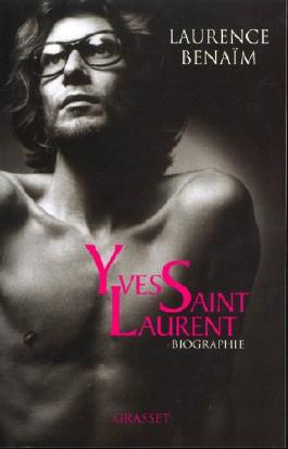 Yves Saint-Laurent (nouvelle édition)