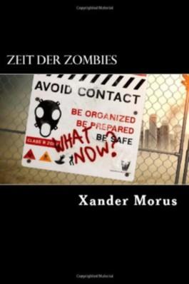 Zeit der Zombies: Die dunkle Stadt: 1