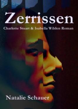 Zerrissen - Thriller - Preissenkung für kurze Zeit