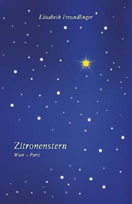 Zitronenstern: Wien - Paris