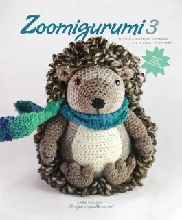 Amigurumi Sammy The Seal : Zoomigurumi 3 - 15 Animal Amigurumi Patterns von Joke ...