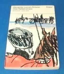 Zwei Reiterromane