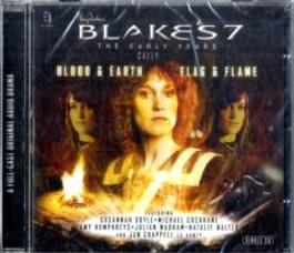 """""""Blake's 7"""""""