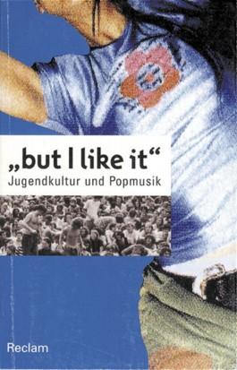 'but I like it'