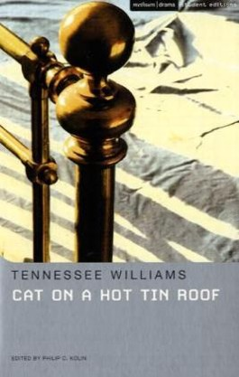 TAGS - Theme Author Genre Similarity / Ab 11. Schuljahr - Cat on a Hot Tin Roof (T)