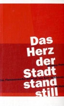 """""""Das Herz der Stadt stand still"""""""