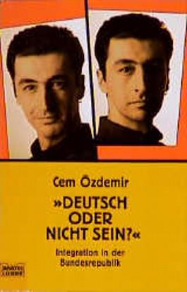 'Deutsch oder nicht sein?'