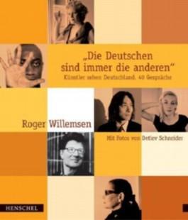 'Die Deutschen sind immer die anderen'