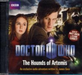 """Doctor Who"": The Hounds of Artemis"