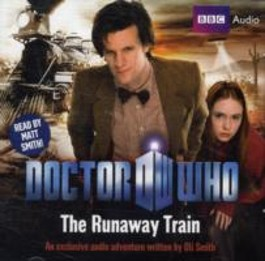 """Doctor Who"": The Runaway Train"