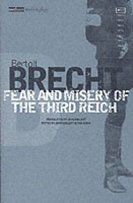 """Fear and Misery in the Third Reich"""