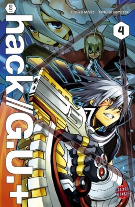 .hack / G.U.+ / .hack//G.U.+, Band 4