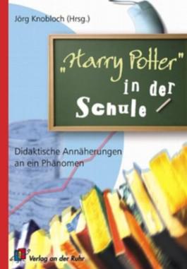 """Harry Potter"" in der Schule"