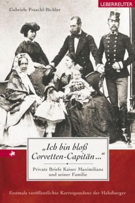 """""""Ich bin bloß Corvetten-Capitän ..."""""""