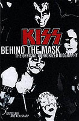 """Kiss"": Behind the Mask"