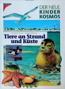 (Kosmos) Der neue Kinder-Kosmos, Tiere an Strand und Küste