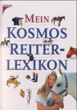 (Kosmos) Mein Kosmos-Reiterlexikon