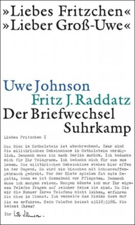 »Liebes Fritzchen« – »Lieber Gross-Uwe«