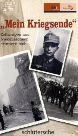 'Mein Kriegsende'