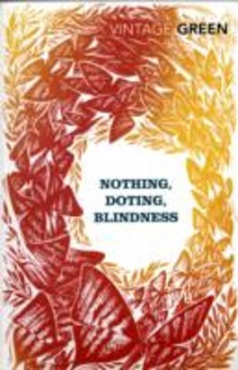 """Nothing"", ""Doting"", ""Blindness"""