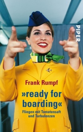 »ready for boarding «