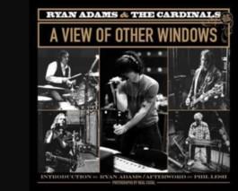 """""""Ryan Adams and the Cardinals"""""""