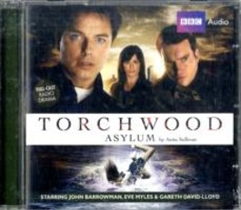 """Torchwood"": Asylum"