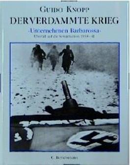 'Unternehmen Barbarossa'