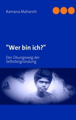 """""""Wer Bin Ich? """""""