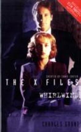 """""""X-files"""" Whirlwind"""