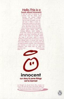 A Book About Innocent