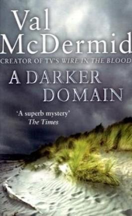 A Darker Domain. Nacht unter Tag, englische Ausgabe
