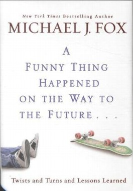 A Funny Thing Happened on the Way to the Future