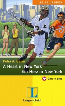 A Heart in New York = Ein Herz in New York
