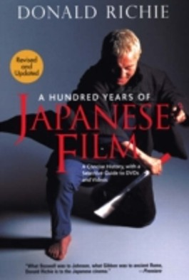 A Hundred Years of Japanese Films