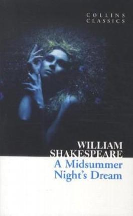 A Midsummer Night's Dream. Ein Sommernachtstraum, englische Ausgabe