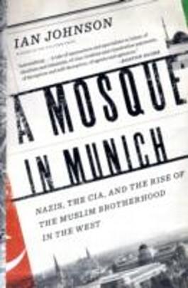 A Mosque in Munich