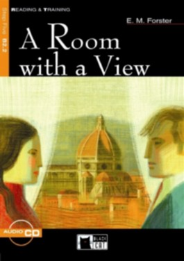 A Room with a View - Buch mit Audio-CD