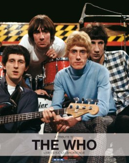 A Tribute to The Who