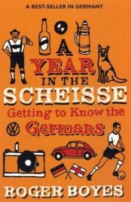 A Year in the Scheisse