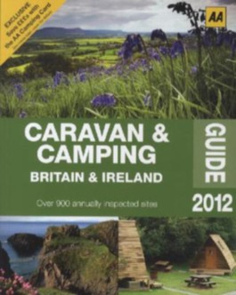 AA Caravan and Camping Britain and Ireland