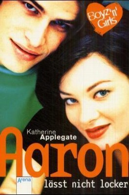 Aaron lässt nicht locker