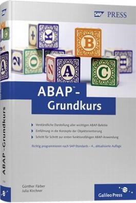 ABAP-Grundkurs