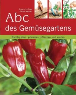 Abc des Gemüsegartens