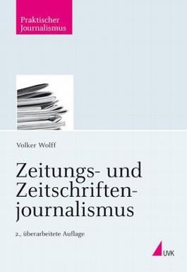 ABC des Zeitungs- und Zeitschriftenjournalismus