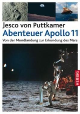 Abenteuer Apollo 11