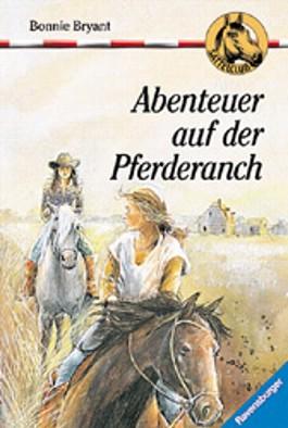Abenteuer auf der Pferderanch