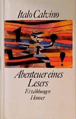 Abenteuer eines Lesers