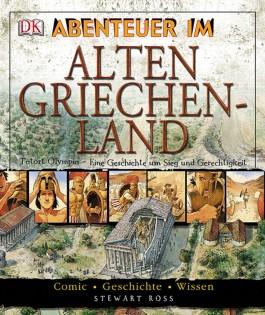 Abenteuer im alten Griechenland